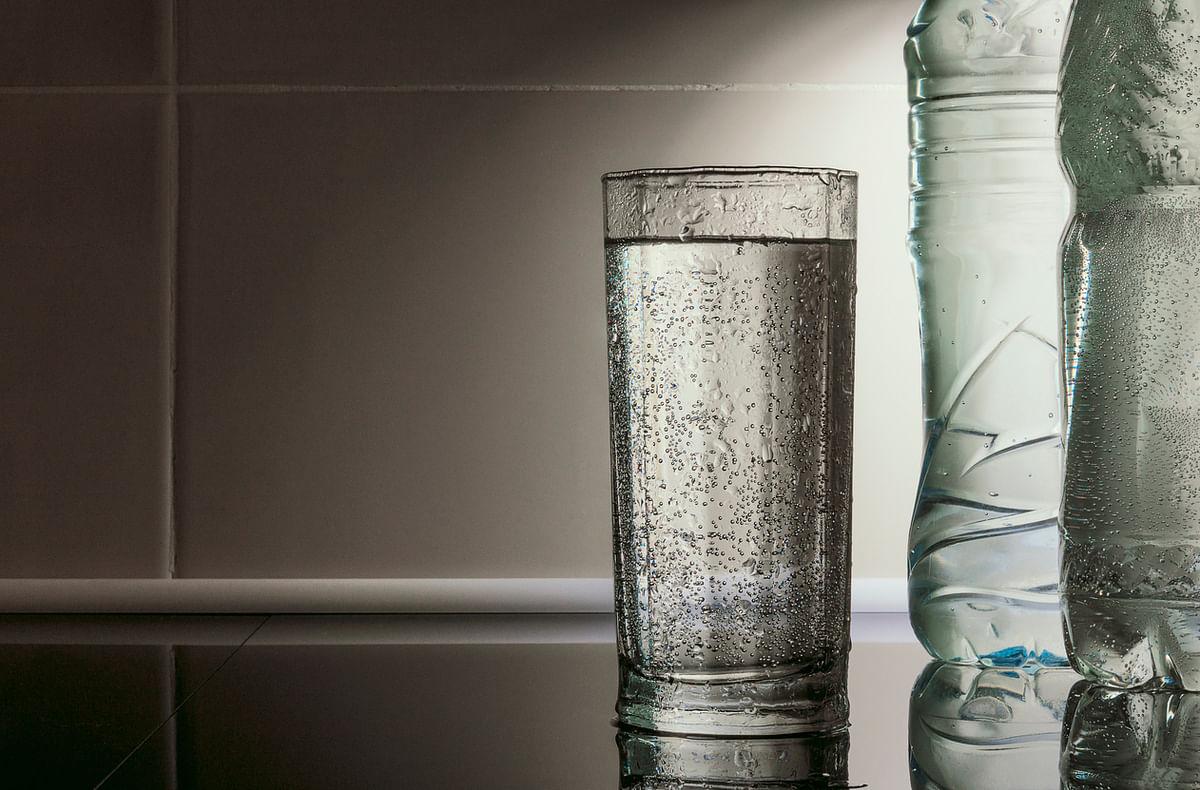 Water is an elixir of health.