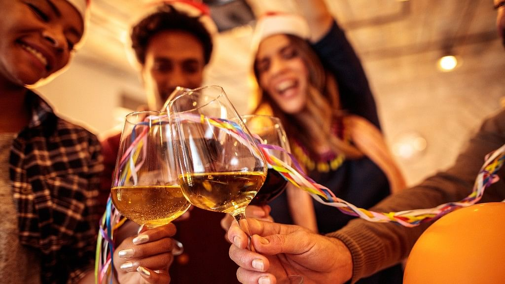 Scientists link impulsive drinking behaviour with genetic mutation.