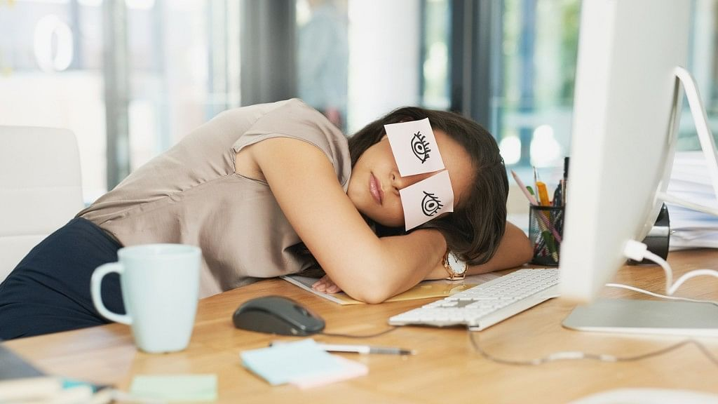 The Health Benefits of Napping - and How to Do It Right