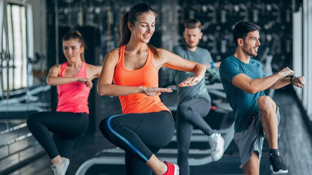 Exercise Can Help You Counter Effects of Jet Lag, Shift-Based Work