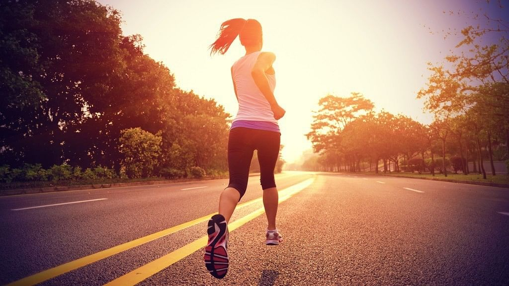 Can Walking Faster Make You Healthy and Live Longer?