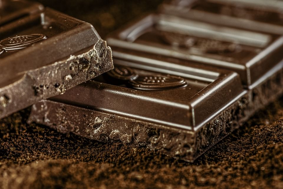 From Oats to Dark Chocolate: Six Foods To Keep Your Heart Healthy