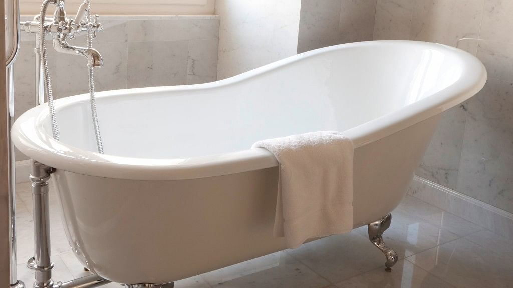 Bathtub Deaths Do Occur. Here's What You Should Know