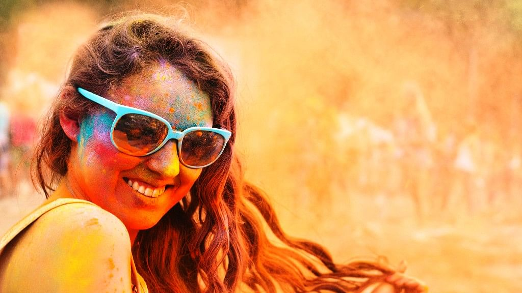 Hacks To Holi-Proof Your Skin and Hair This Season