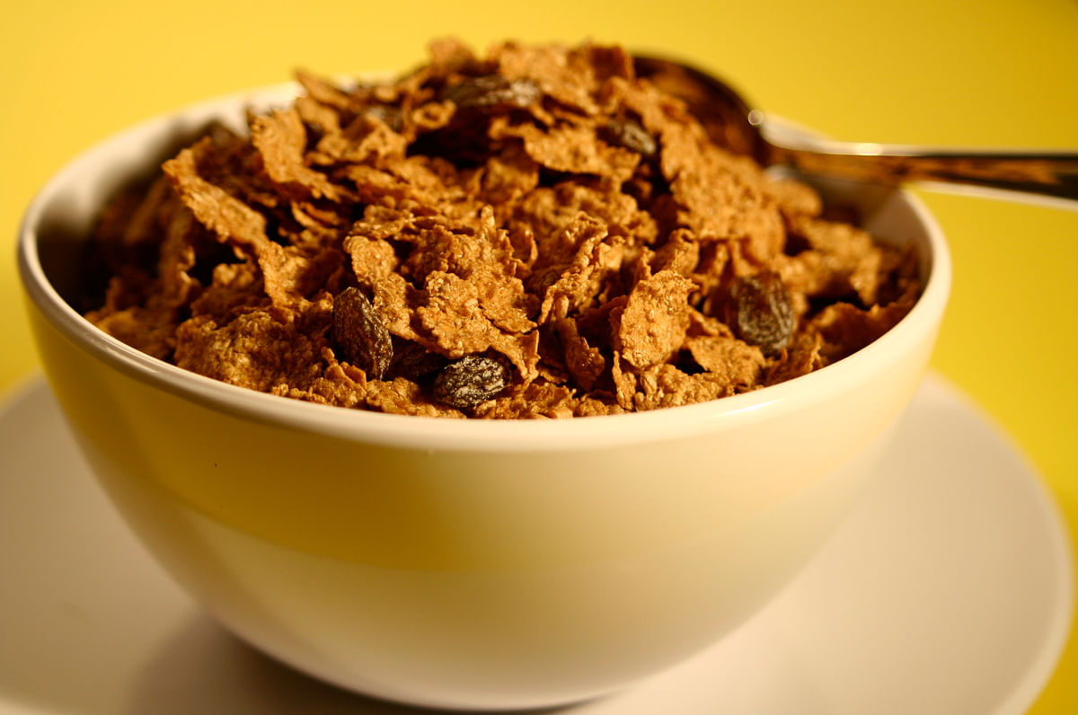 Butylated Hydroxyanisole (BHA) is a common additive in cereals.