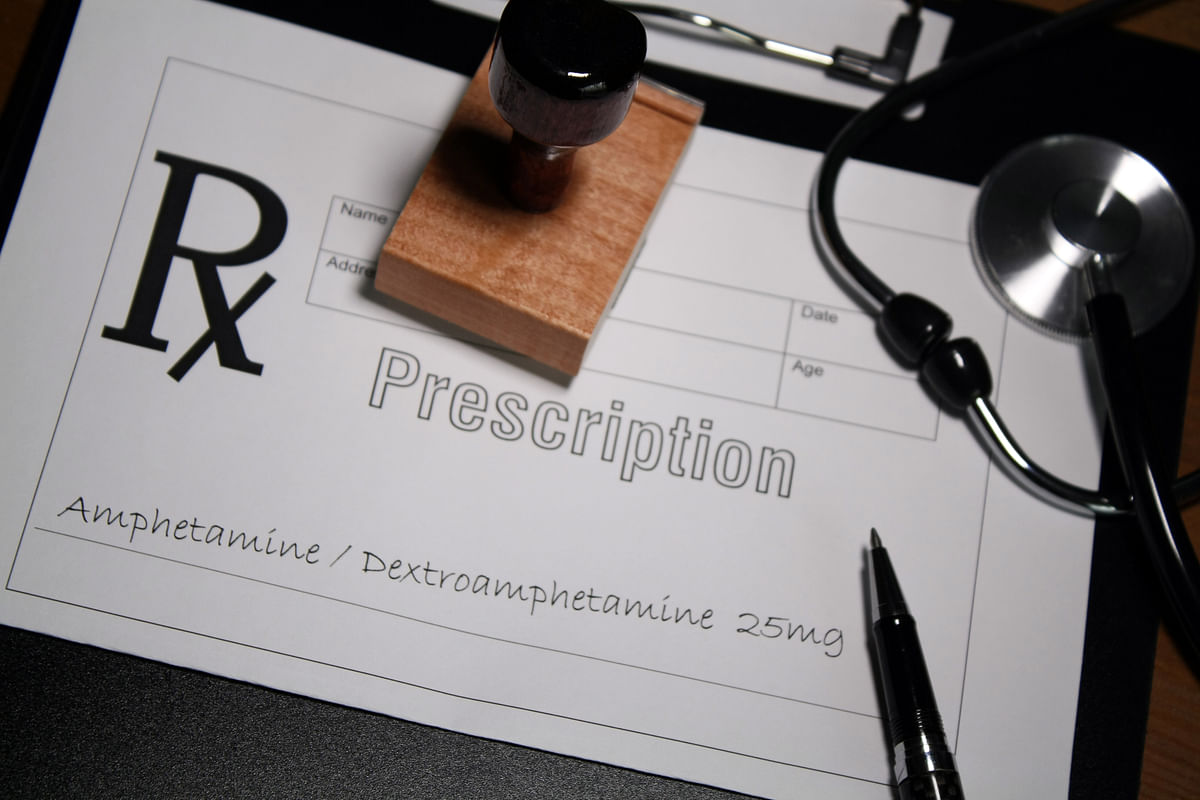 ADHD drugs are classified as schedule H in India, meaning they can be procured only with a prescription.