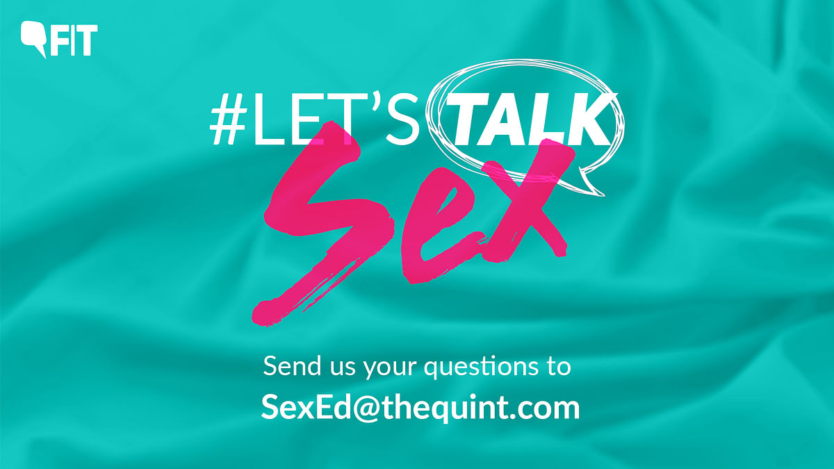 #LetsTalkSex: Why Do My Nipples Pain?