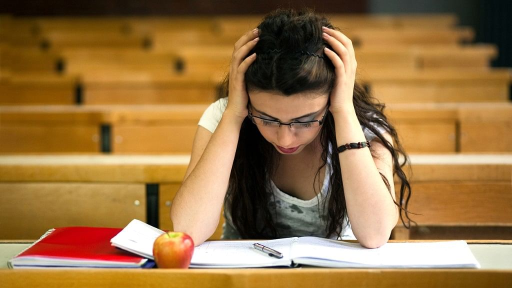 Are Boards Making You Anxious? Here's How You Can Beat Exam Stress