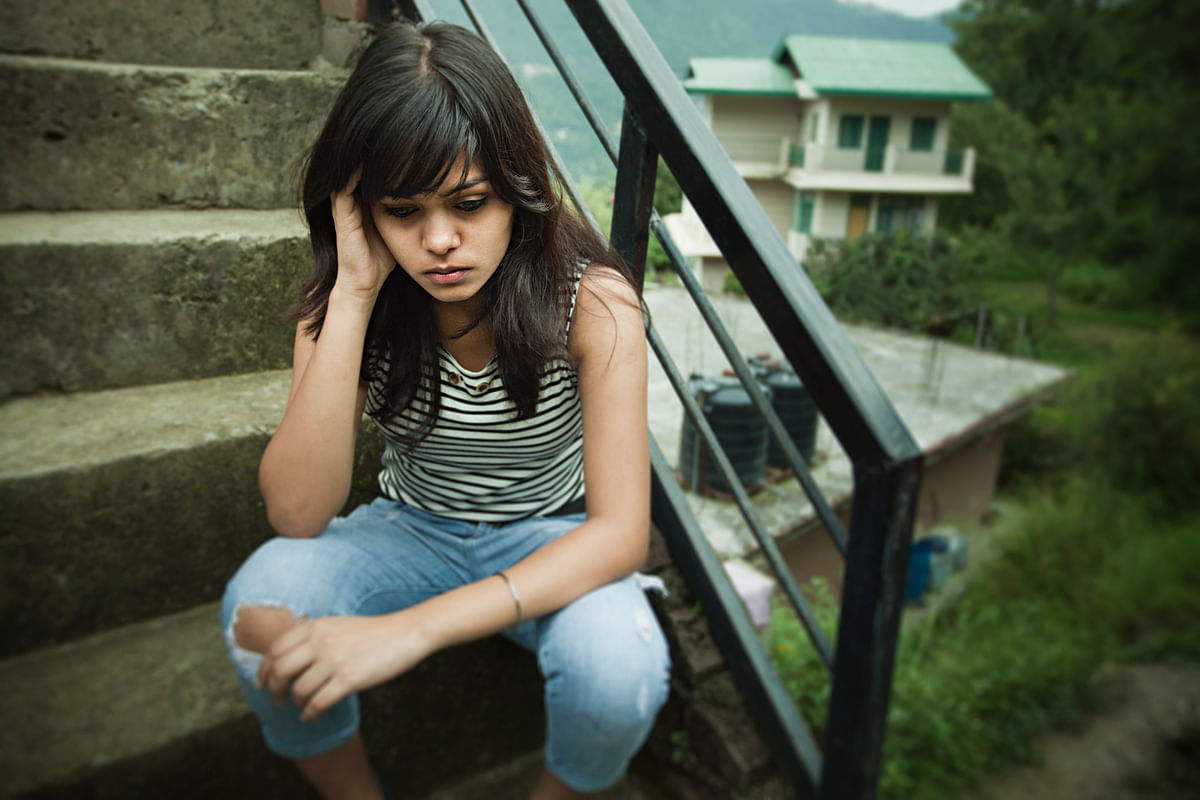10 to 18 years is when children are most vulnerable to abuse - emotional, physical and sexual.