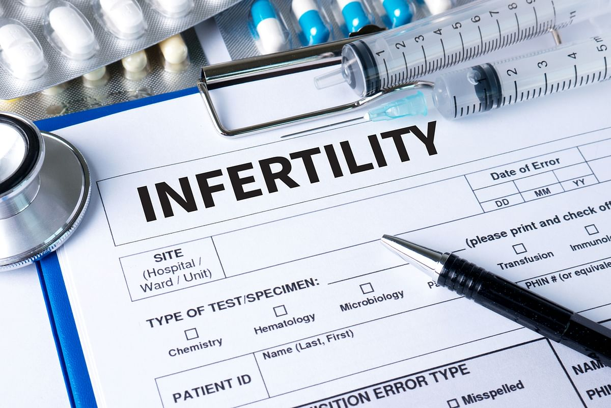 People often opt for sperm freezing if they are suffering a health condition which might affect their fertility.