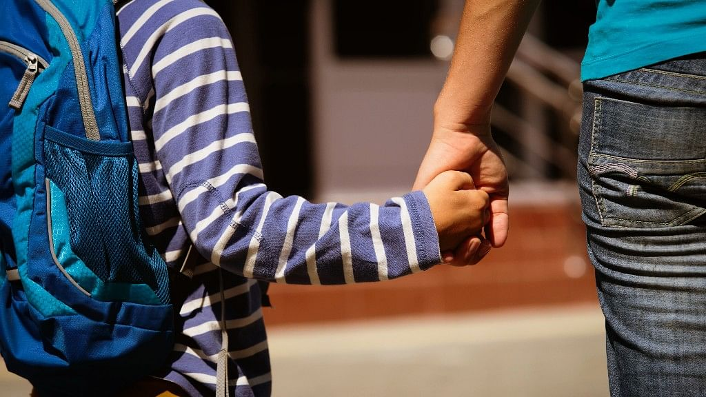 Home Study Report is an assessment of the future parents' capability of looking after the adopted child.