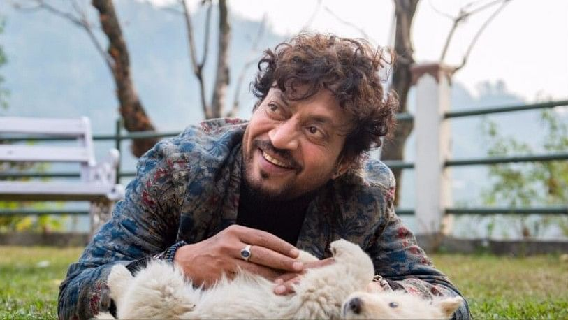 Actor Irrfan Khan Passes Away at 53: His Struggles With Health