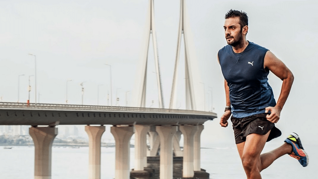 Sports scientist Shayamal Vallabhjee shares his tips for getting over any knee injury.