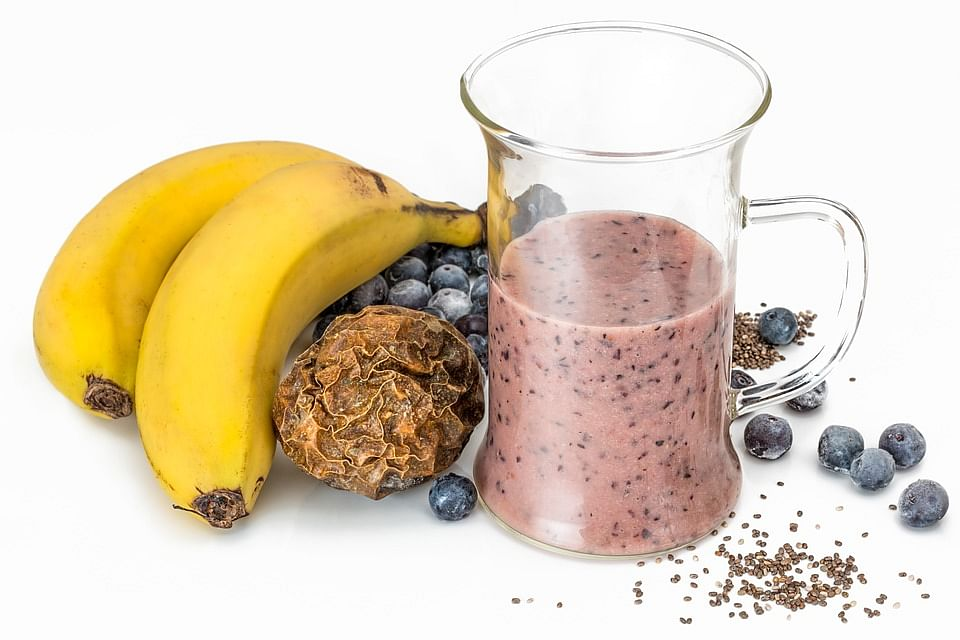 Chia seeds contain a decent amount of protein and are also rich in essential amino acids.