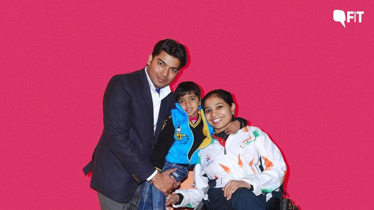 These Para-Athlete Polio Survivors Urge Parents to Vaccinate Kids