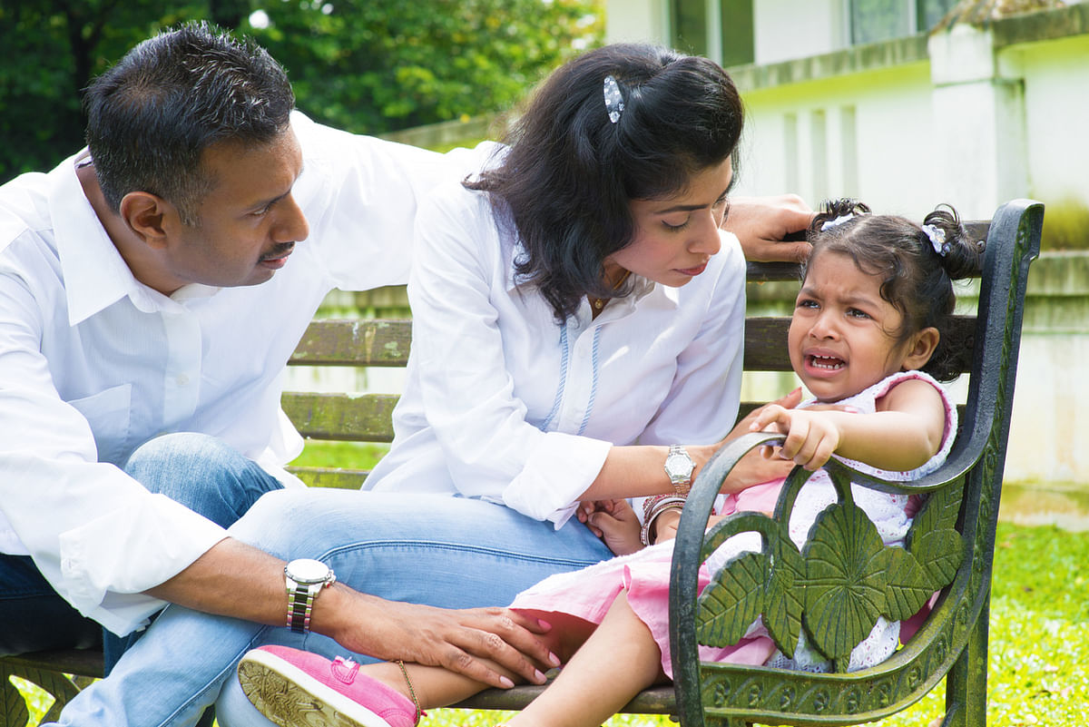 Kids may experience a cycle of grief as relocation is the loss of familiar surroundings, home, and especially friends.