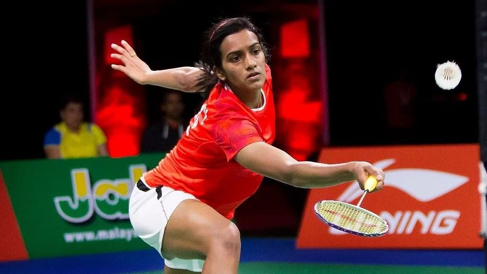 Girls, Don't Let Periods Come in the Way of Your Dreams: PV Sindhu