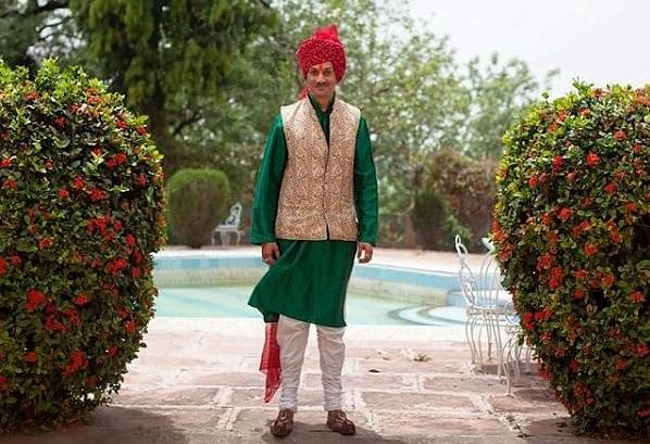 Homophobia Is Hypocrisy: India's First Openly Gay Prince Manvendra
