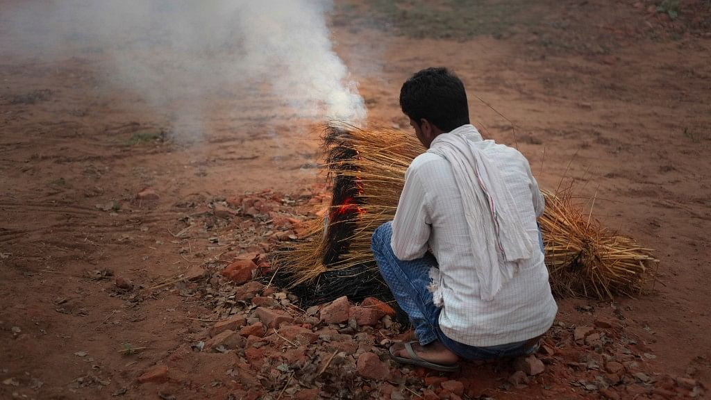 Poor Air Quality Affects People in Rural Areas Too: Study