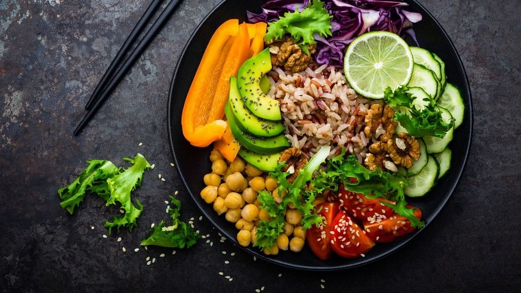 Does a vegan diet have health benefits?