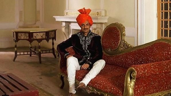 I started a resource centre for the LGBTQA plus community at my royal establishment of Hanumanteshwar.