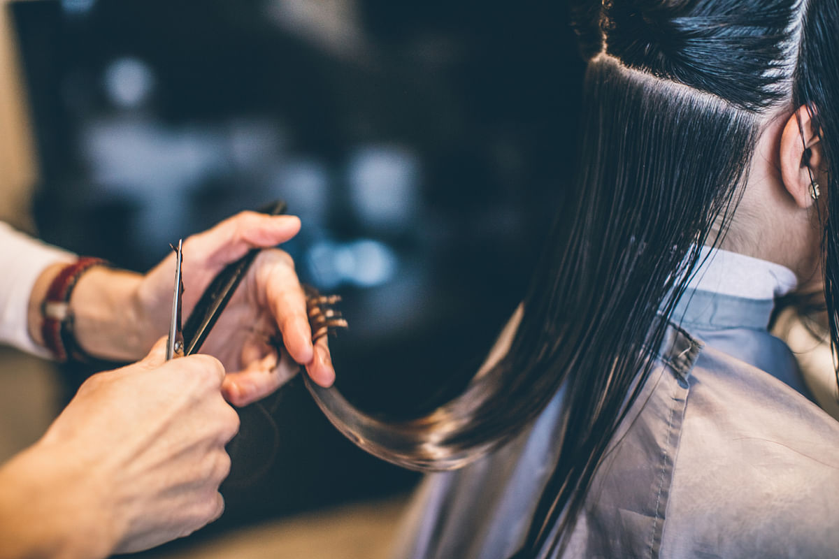 Trimming reduces excessive damage on your hair.