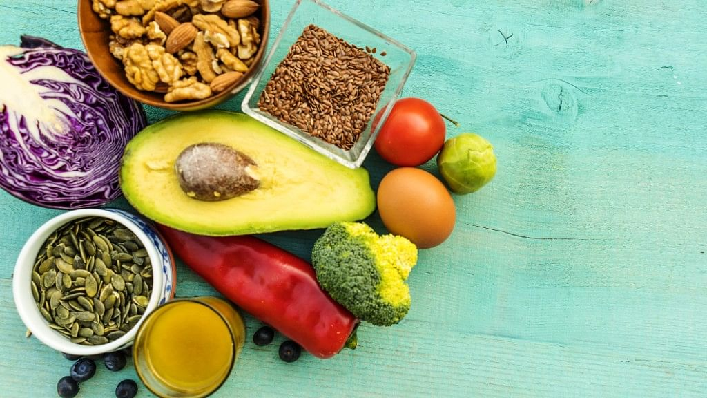 A low-carb diet can help improve blood sugar levels in patients with type 1 diabetes, as per a new study.