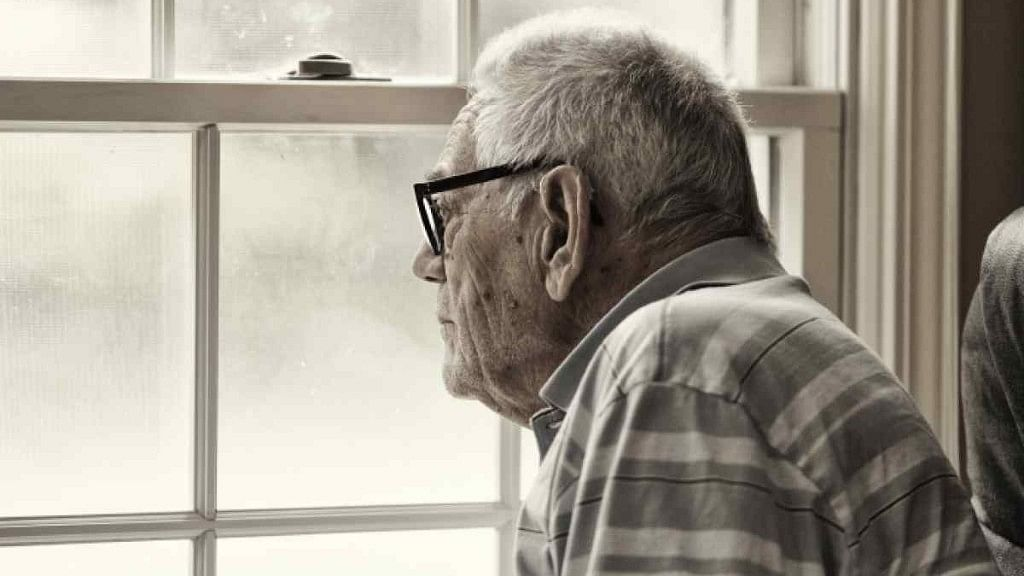 Hearing Loss Raises Depression Risk in Elderly
