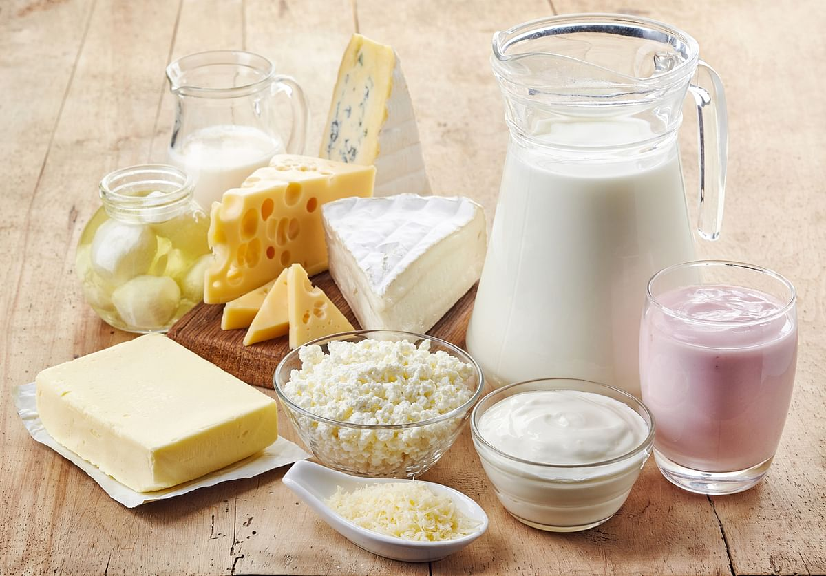 Milk is full of nutrients, not devoid of benefits at all, says Dr Datta.