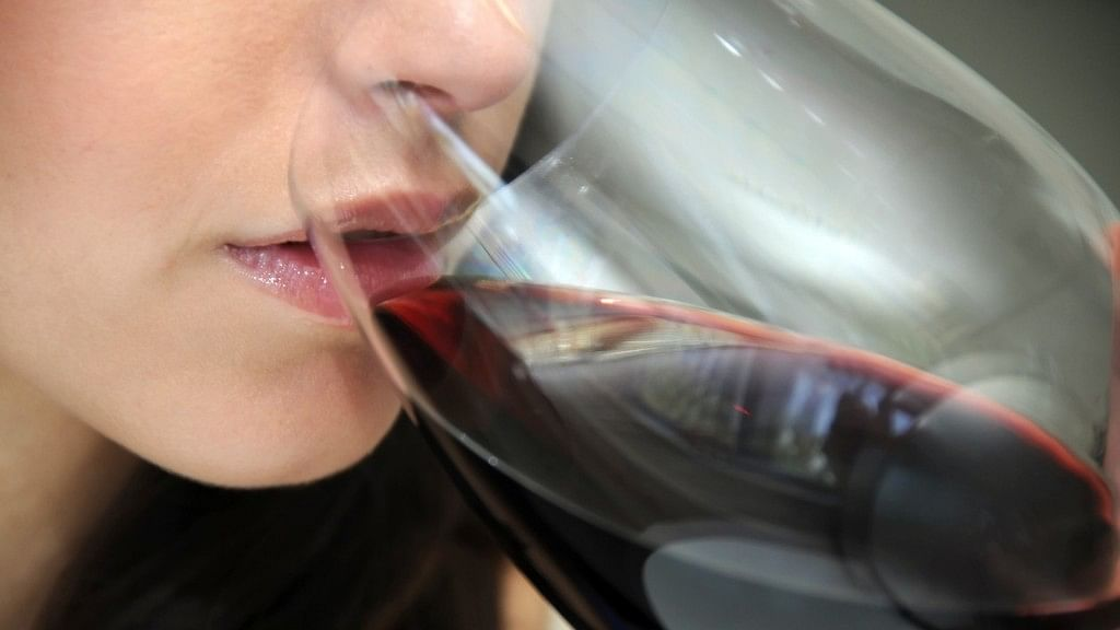 Ladies, Cut Down on Alcohol to Lower Risk of Breast Cancer