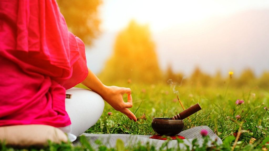 "<a href=""https://fit.thequint.com/topic/yoga"">Yoga</a> and Ayurveda have always been closely interlinked with each other."