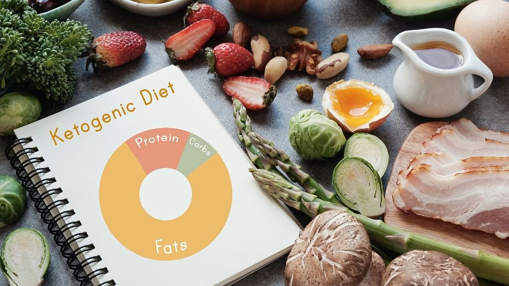This is Why You're Not Losing Weight on the Ketogenic Diet