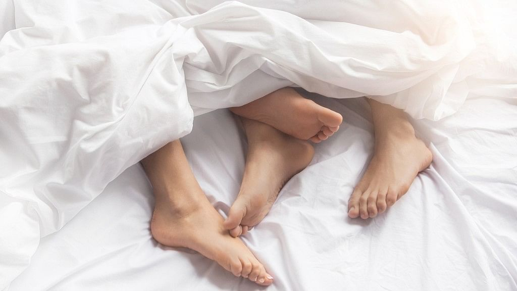 Sexolve 109: 'My Wife Doesn't Want to Have Sex With Me'