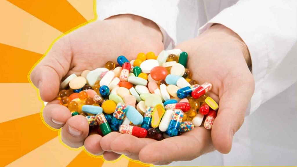 Food vs Supplements: If You Could Live on Just Pills, Would You?
