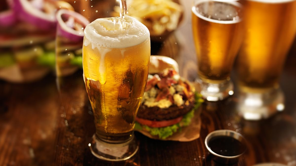 Delhi Bars & Pubs Set to Reopen: What Are the New Rules?