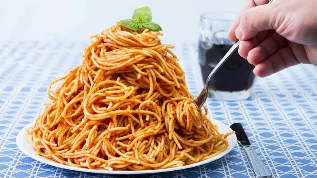 WebQoof: Can Your Gut Really Not Digest Instant Noodles?