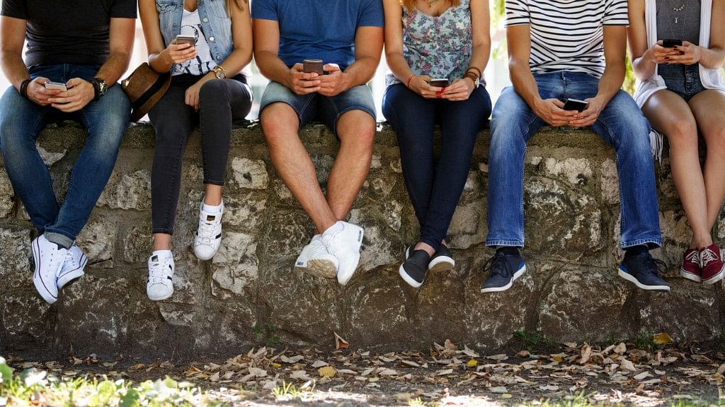 'Frequent Digital Media Use Linked To ADHD Symptoms in Teenagers'
