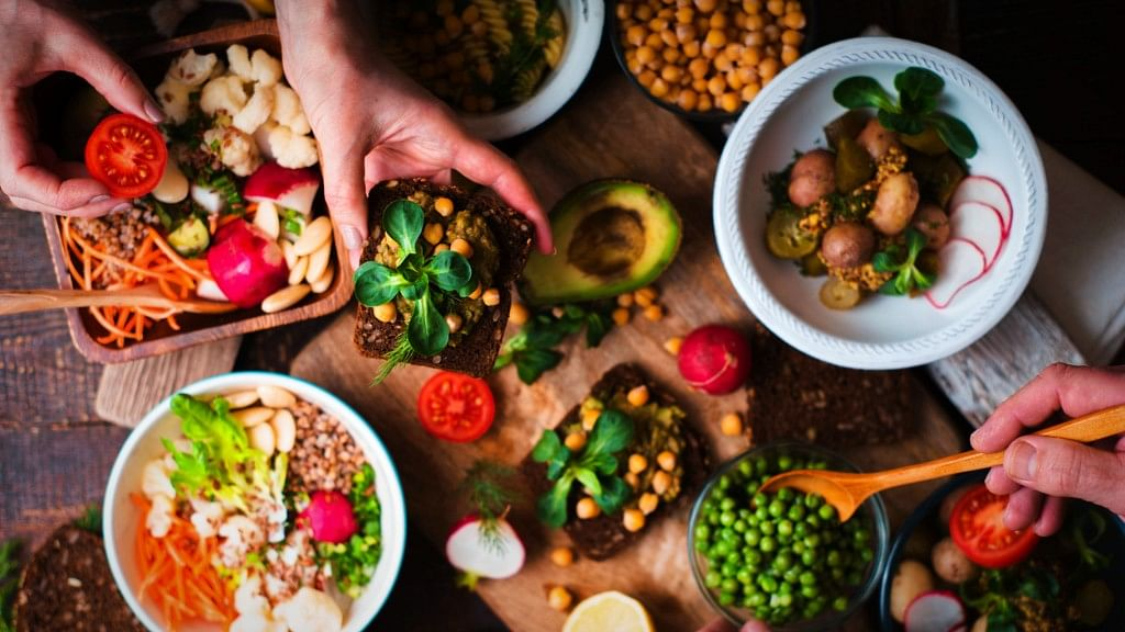 """Chennai is leading the country in responding to global interest in the vegan lifestyle , says PETA India CEO Dr Manilal Valliyate.<a href=""""http://www.newindianexpress.com/cities/chennai/2018/nov/20/most-vegan-friendly-city-honour-goes-to-chennai-1900898.html#""""><br></a>"""
