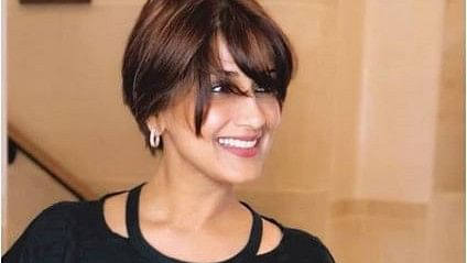 'Your Stories Give Me Strength': Sonali Bendre on Fighting Cancer