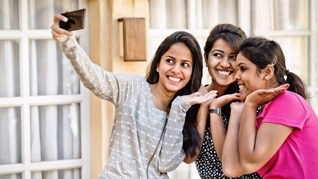 Selfie Filters May Ruin Body Image & Self-Esteem: Study