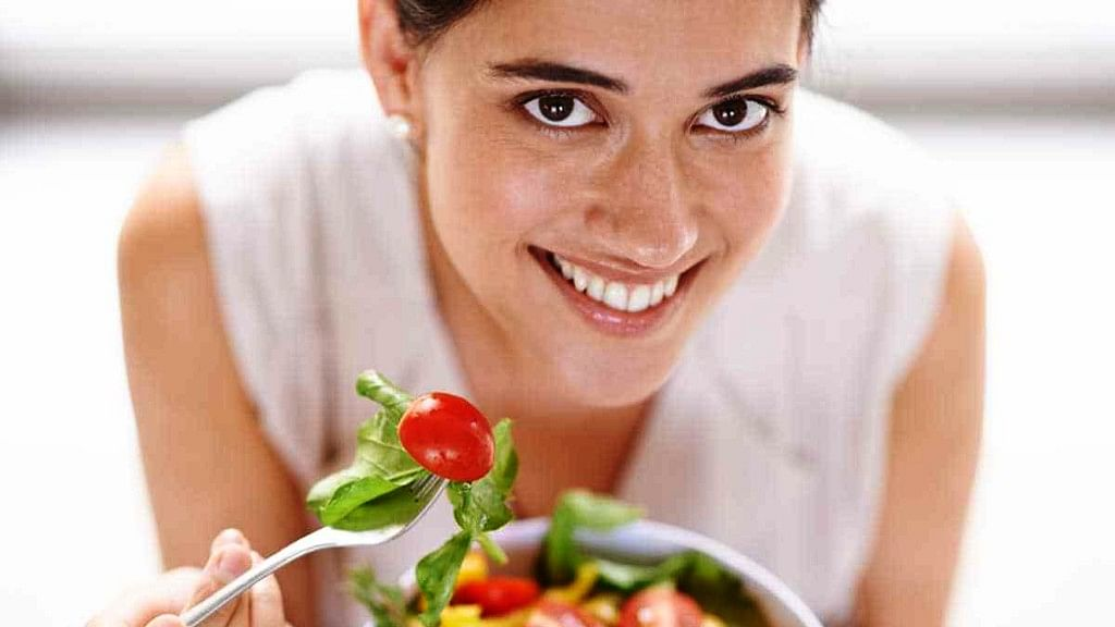 The study emphasizes the role of a nutrient-dense diet in mental well-being.