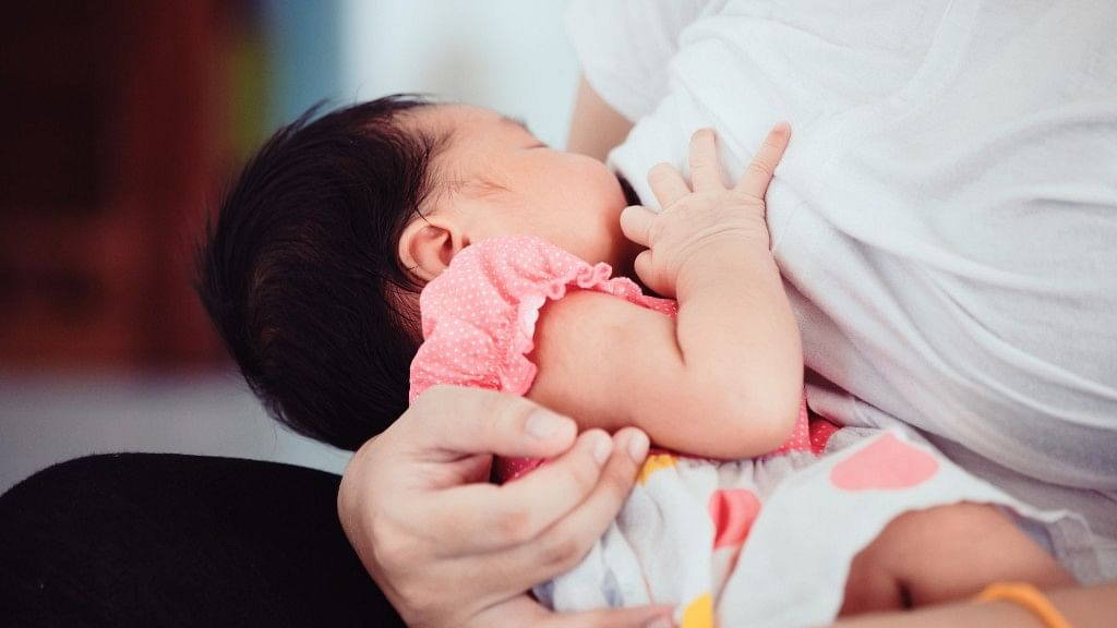 Fall in Breastfeeding in India is Real, But What is Its Impact?