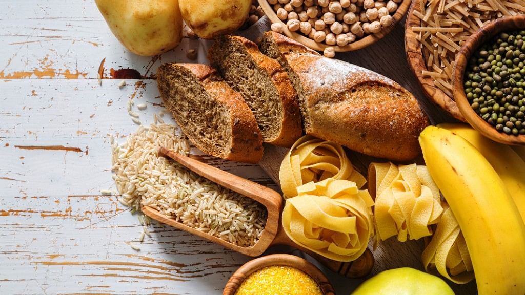 Low-Protein, High-Carb Diet May Be Beneficial for Brain Health