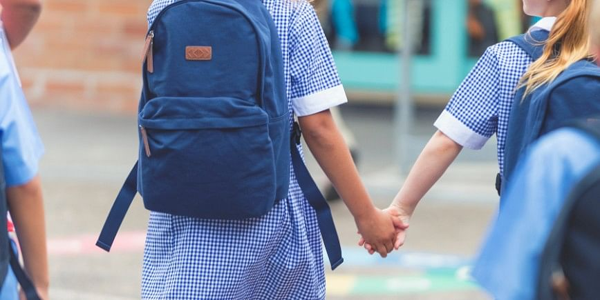 Why It's Crucial for School to Provide a Safe Space for LGBT Kids