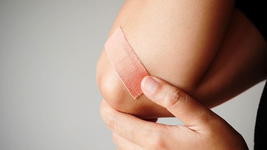This e-Bandage Can Speed Up Wound Healing, Claim Researchers