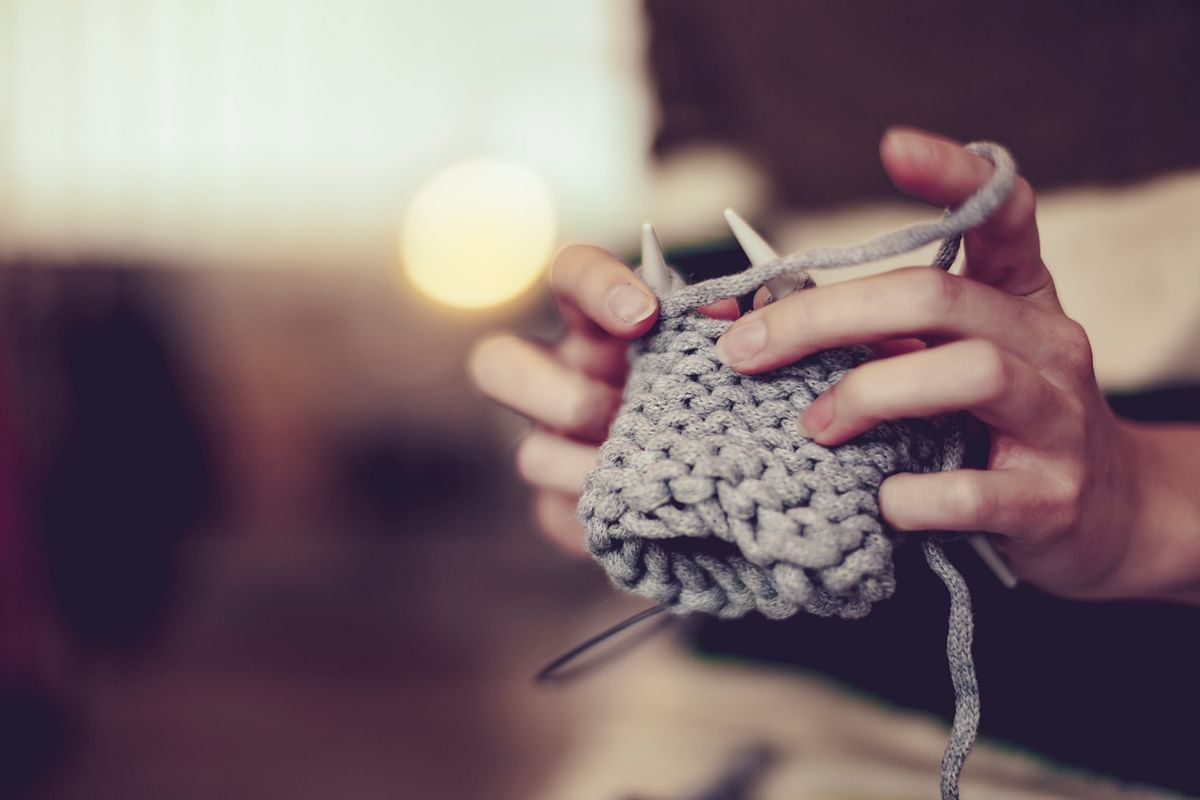 Developing a new hobby or giving more time to your previously held interests in an excellent idea.
