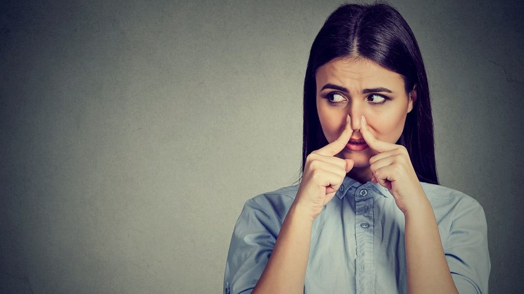 However can factors like body weight, age, health and medication affect the way you smell?