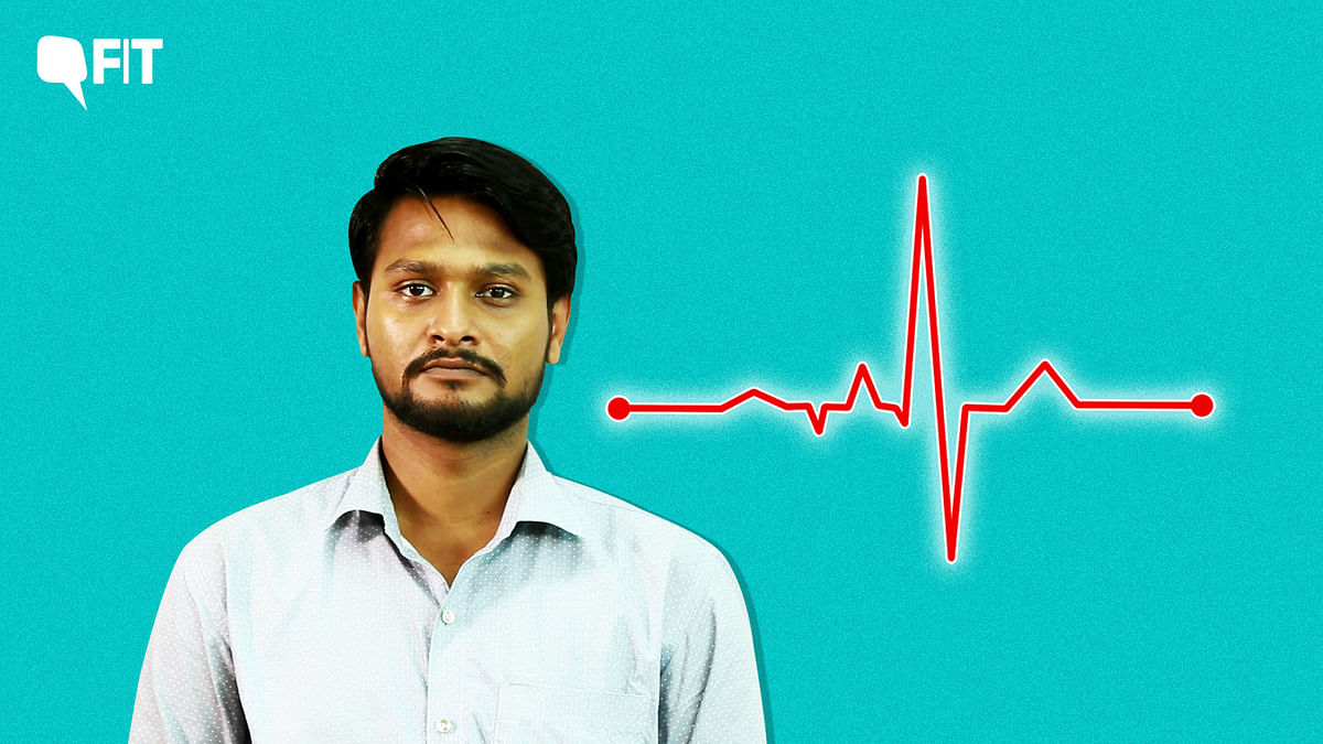 'I Had a Heart Attack at 23': Why Young Indians Are at Risk