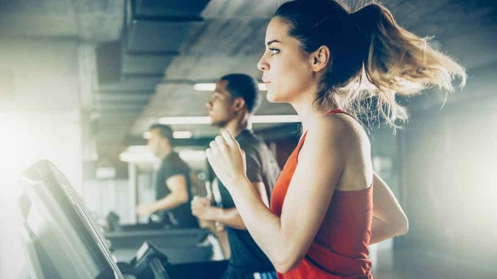 Improving Fitness Can Help You Cut Cancer Risk, Says a New Study