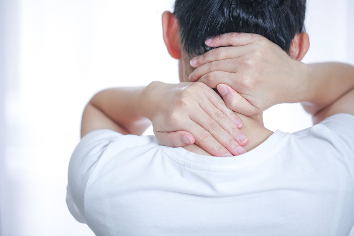 Neck, Back Pain? Seek Physical Therapy to Avoid Opioid Abuse